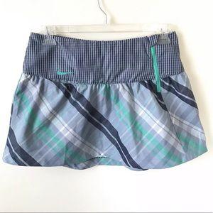 Nike Golf Sport Dri Fit Size 8 Tennis Skirt